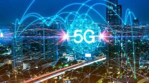رکورد سرعت اینترنت 5G شکسته شد