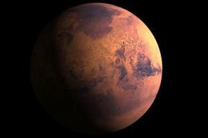 آینده بشریت در سیاره سرخ