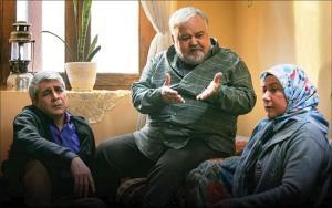 امیر غفارمنش: تکرار «ساعت خوش» دستمزد ۲۰میلیاردی میخواهد
