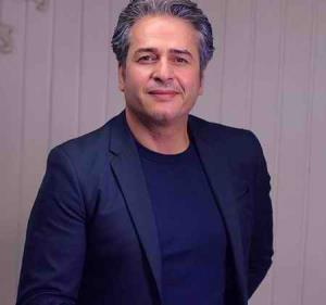 امیر تاجیک داور مسابقه استعدادیابی خوانندگی شد
