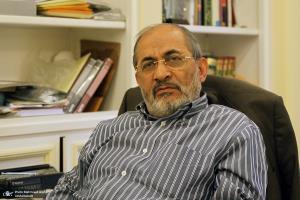 رفیق دوست: تنها یک سپاهی می تواند مشکلات مردم را حل کند
