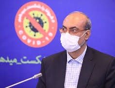 آغاز طرح افزایش تست کرونا در استان قزوین