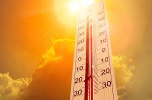 گرمای بیسابقه و زودهنگام در سیستان و بلوچستان