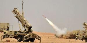 ائتلاف سعودی مدعی دفع حمله موشکی شد؛ وقوع انفجار در شرق عربستان