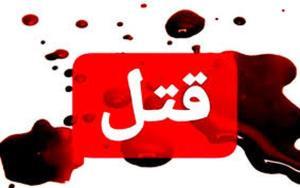 اقدام به خودکشی بعد از قتل دوست صمیمی