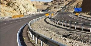 افتتاح کنارگذر اسدآباد در خرداد ۱۴۰۰