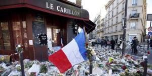 پلیس ایتالیا مظنونی را در ارتباط با حملات پاریس بازداشت کرد