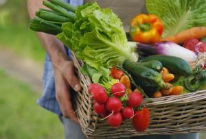 5 خاصیت سبزیجات نارنجی رنگ