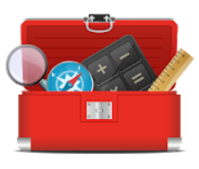 جعبه ابزاری جادویی با خودتان حمل کنید