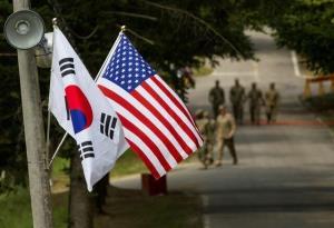 آغاز رزمایش نظامی کره جنوبی و آمریکا در مقیاس کوچک