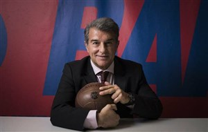 رسمی؛ رییس جدید باشگاه بارسلونا انتخاب شد