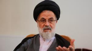 موسوی تبریزی: امام راضی نبود که نظامیها در سیاست دخالت کنند