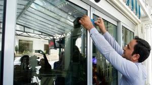 پلمب ۴ فروشگاه متخلف فروش مرغ در تربت حیدریه