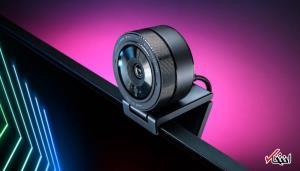 برقراری تماس تصویری حرفهای با دوربین جدید ریزر