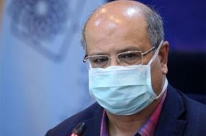 زالی: سفر نروید، ظرفیت درمانی استانها اشباع است