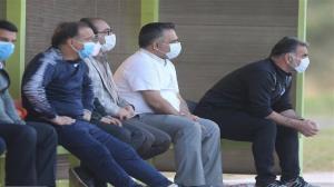 دستان پشت پرده در استقلال برای برکناری ۲ عضو هیئت مدیره