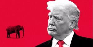 روایت واشنگتنپست از گروگانگیری ترامپ