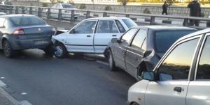کدام صحنه تصادف را میتوان بههم زد؟