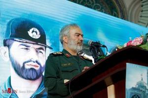 جانشین فرمانده سپاه: آثار افول آمریکا شدت یافته و عینی شده است