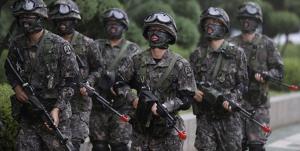 تقاضای کرهجنوبی از همسایه شمالیاش
