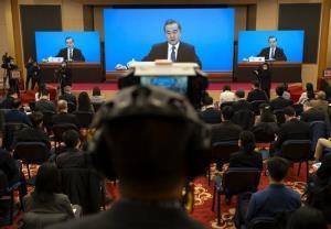 هشدار چین به بایدن: از خطوط قرمز ما عبور نکنید