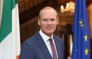 وزیر خارجه ایرلند: فرصتی تاریخی برای احیای برجام وجود دارد