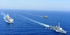ادامه تنشها بین ترکیه و یونان