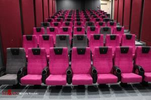 شایسته: تنها ۱۲ فیلم درخواست اکران نوروزی دادهاند