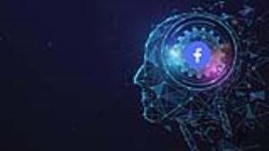 فیسبوک و توسعه هوش مصنوعی که با کمترین کمک انسانی آموزش میبیند