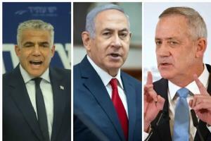 حملات لفظی به نتانیاهو با نزدیک شدن به انتخابات اسرائیل