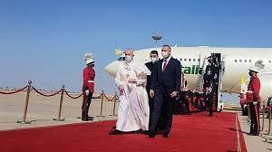 واکنش سفیر سابق ایران به سخنان پاپ فرانسیس در عراق