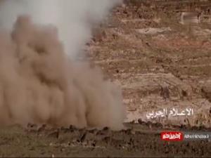 پاسخ کوبنده یمن به تجاوزات جدید سعودی