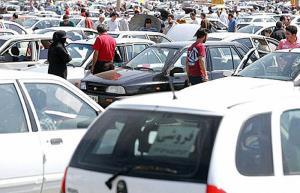 کاهش چند میلیون تومانی قیمت خودرو در بازار امروز