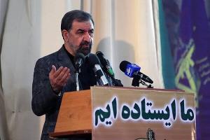 رضایی: مدیریت جهادی بر گرفته از تجربیات دفاع مقدس است