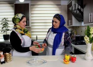 آموزش لوبیا پلو خوشمزه به روش مریم امیرجلالی