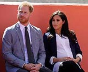 عروس خانواده سلطنتی انگلیس سکوتش را شکست!