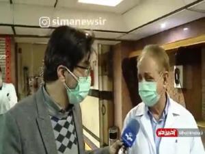 توصیه دکتر مردانی به مردم: هر واکسن کرونایی دم دستتان بود بزنید