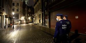 خانهنشینی زنان در بلژیک از ترس حمله و آزار جنسی