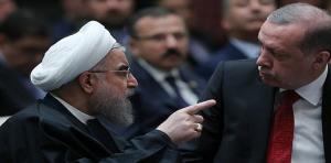 در حاشیه احضار متقابل سفرای ترکیه و ایران