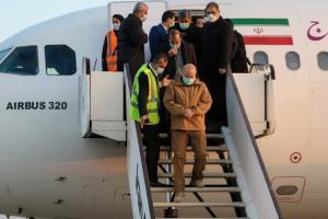قالیباف فردا به کردستان میرود