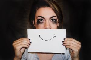 کلمات و عبارات نشان دهنده افسردگی