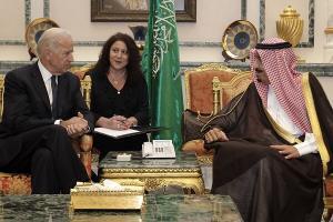 تایمز: بایدن برای آزادی «بن نایف» تحت فشار است