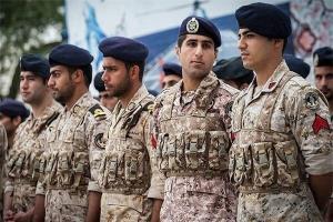 خبر خوب یک مقام ستاد نیروهای مسلح درباره حقوق سربازان