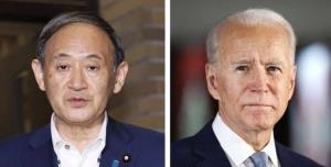 نخستوزیر ژاپن به کاخ سفید میرود