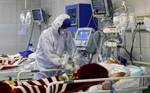 بستری ۹۷ مبتلای جدید کرونا در مراکز درمانی استان اصفهان