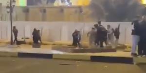 انفجار در مسیر زائران حرم امام کاظم(ع)