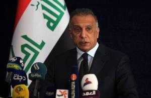 فراخوان الکاظمی برای گفتگوی ملی جهت توافق نهایی با اربیل
