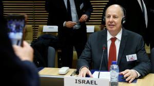 وزیر صهیونیستی: طرح الحاق را اجرا می کنیم