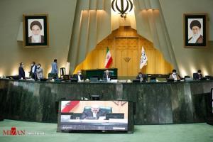 طرح اصلاح قانون انتخابات ریاست جمهوری تقدیم هیئت رئیسه مجلس شد