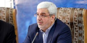 تشریح آخرین جزئیات انتخابات ۱۴۰۰ توسط رئیس ستاد انتخابات کشور